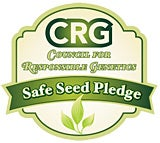 Safe Seed Pledge