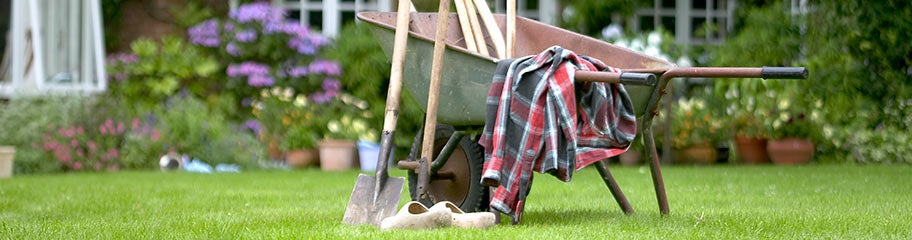 Garden Accessories For Every Need
