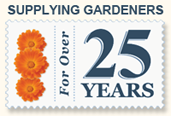 Supplying Gardeners for over 25 Years