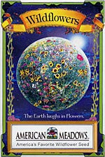 Wildflowers Earth Packet