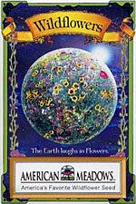 Wildflowers Earth Packet