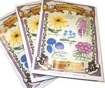 Lovers Garden Wildflower Wedding Packets