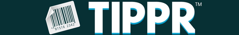 Congratulations Tippr Customers