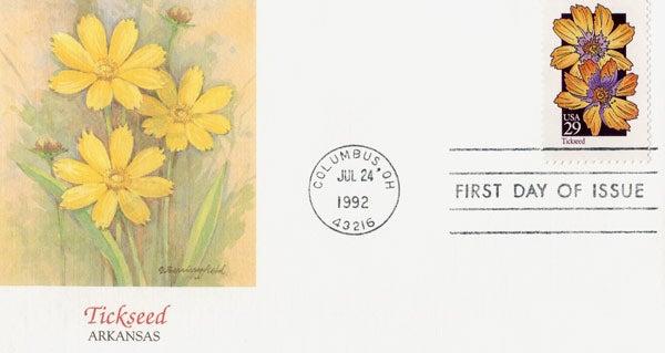 Arkansas State Flower and Bird