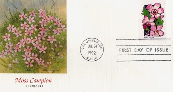 Colorado State Flower and Bird