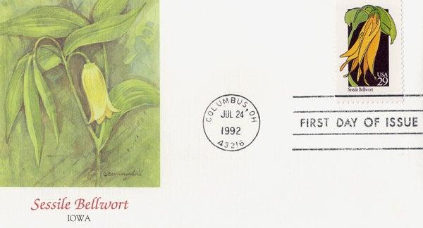 North Dakota State Flower. Iowa State Symbols First Grade Wils