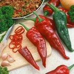 Sweet Frying Mix Peppers