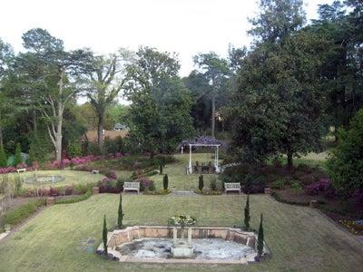 Morningside Gardens