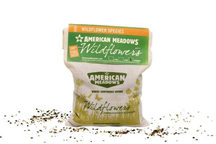 American Meadows Wildflower Seeds