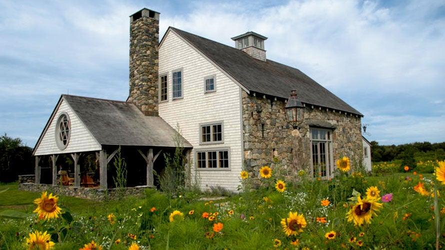 House Wildflower Fields