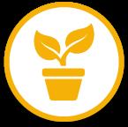 Milkweed Plants Icon